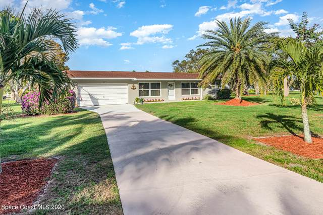 2480 Malabar Road, Malabar, FL 32950 (MLS #897694) :: Premium Properties Real Estate Services