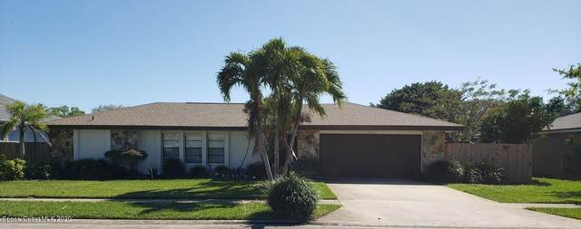 655 Mark And Randy Drive, Satellite Beach, FL 32937 (MLS #897760) :: Premium Properties Real Estate Services
