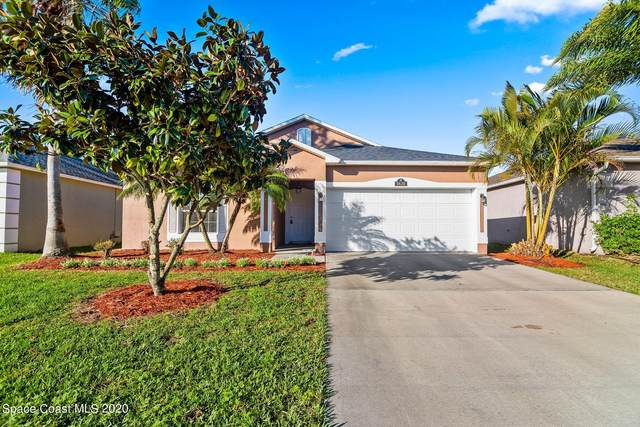 5636 Indigo Crossing Drive, Rockledge, FL 32955 (MLS #897762) :: Blue Marlin Real Estate