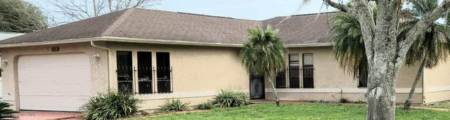 2501 Dorothy Circle, Titusville, FL 32780 (#897793) :: The Reynolds Team/ONE Sotheby's International Realty