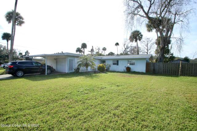 900 Temple Drive, Titusville, FL 32780 (#897812) :: The Reynolds Team/ONE Sotheby's International Realty