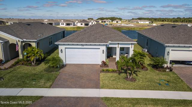 1793 Great Belt Circle, Melbourne, FL 32940 (MLS #897820) :: Blue Marlin Real Estate