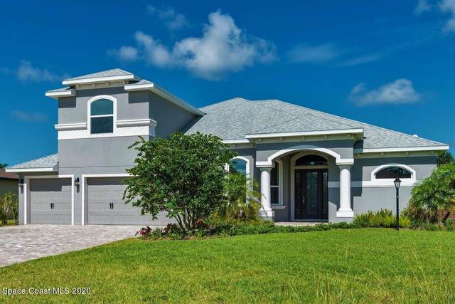 4108 Anlow Road, Melbourne, FL 32904 (MLS #897841) :: Blue Marlin Real Estate