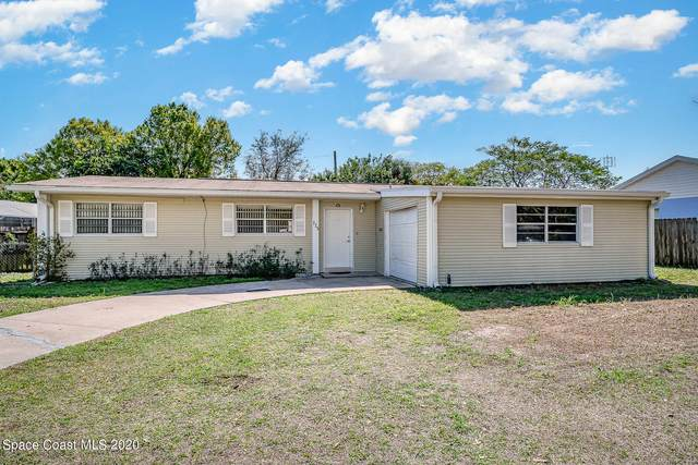 725 Lund Circle, Melbourne, FL 32901 (MLS #897844) :: Blue Marlin Real Estate