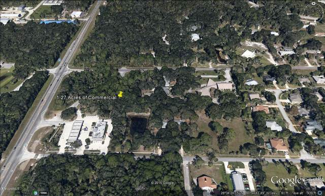 Xxxx Vl Park Ave At Brittany Way, Titusville, FL 32780 (MLS #897846) :: Armel Real Estate