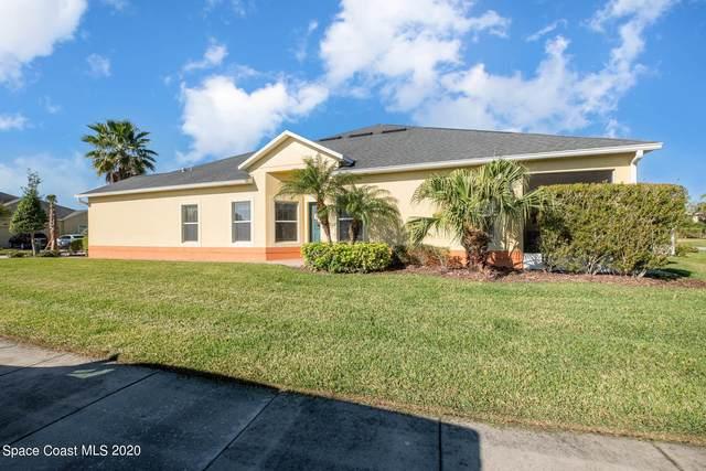 3530 Funston Circle, Melbourne, FL 32940 (MLS #897866) :: Blue Marlin Real Estate
