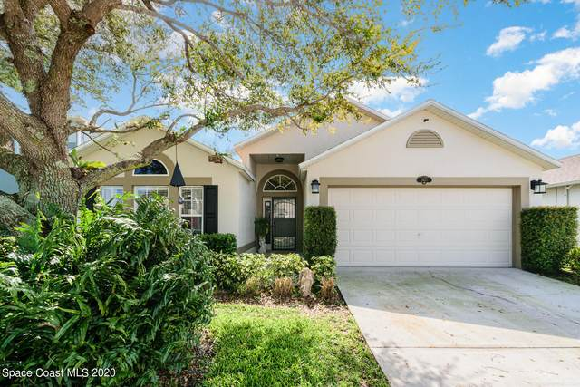 2633 Reflections Place, Melbourne, FL 32904 (MLS #897882) :: Blue Marlin Real Estate