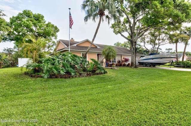 366 28th Court SW, Vero Beach, FL 32968 (MLS #897896) :: Blue Marlin Real Estate
