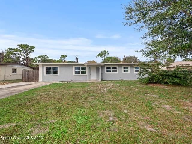 980 Pinson Boulevard, Rockledge, FL 32955 (MLS #897907) :: Blue Marlin Real Estate
