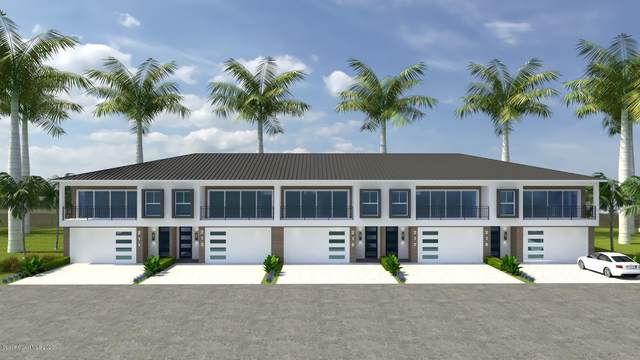 219 6th Avenue, Indialantic, FL 32903 (MLS #897925) :: Blue Marlin Real Estate
