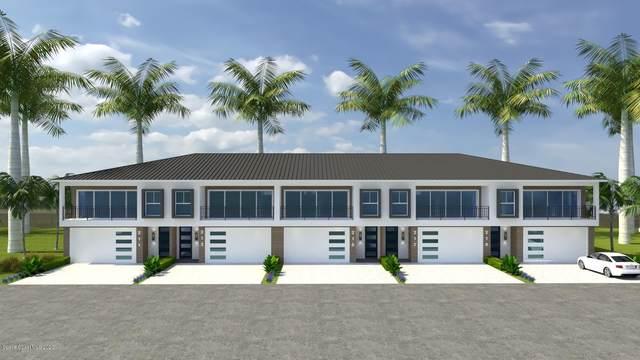 221 6th Avenue, Indialantic, FL 32903 (MLS #897927) :: Blue Marlin Real Estate