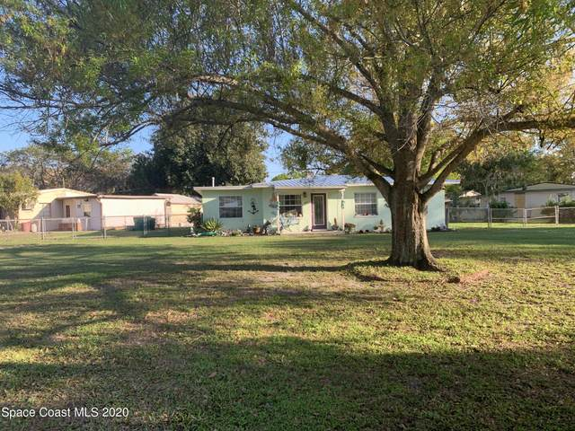 631 Lund Circle, Melbourne, FL 32901 (#897928) :: The Reynolds Team/ONE Sotheby's International Realty