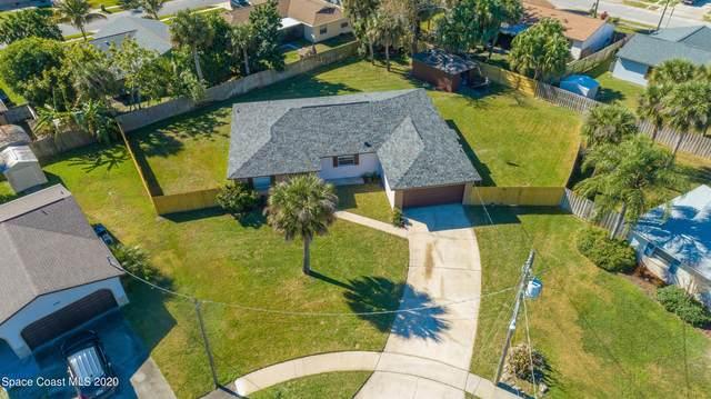 1339 Briarwood Court, Rockledge, FL 32955 (MLS #897987) :: Premium Properties Real Estate Services