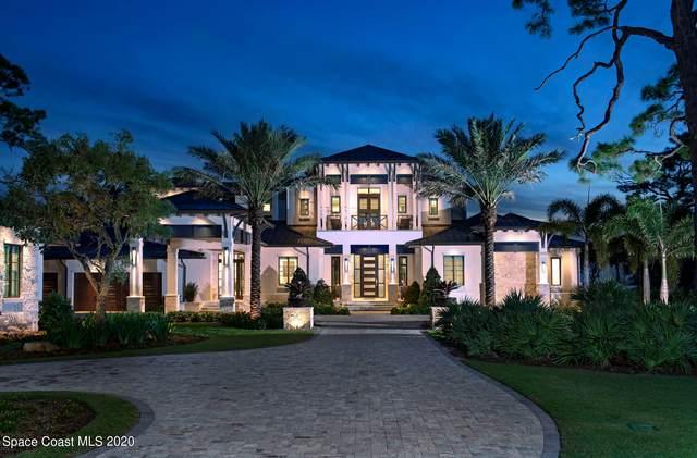 4462 Tennyson Drive, Rockledge, FL 32955 (MLS #897993) :: Premium Properties Real Estate Services