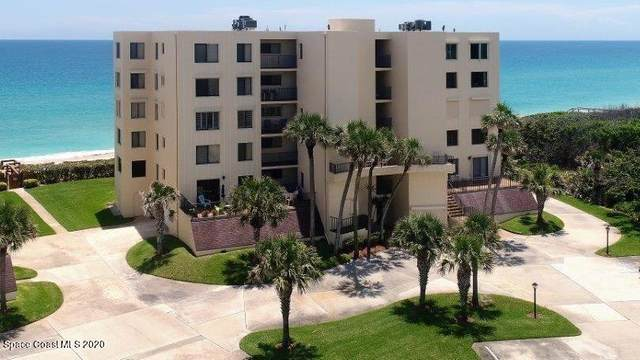 6309 S Highway A1a #323, Melbourne Beach, FL 32951 (MLS #898001) :: Premium Properties Real Estate Services