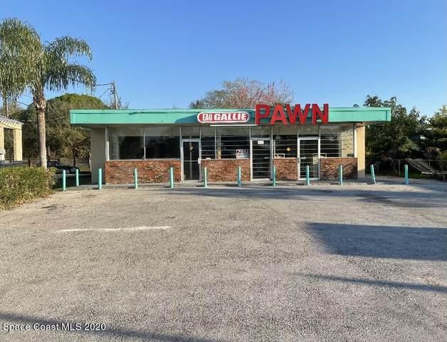 2768 Sarno Road, Melbourne, FL 32935 (MLS #898025) :: Coldwell Banker Realty