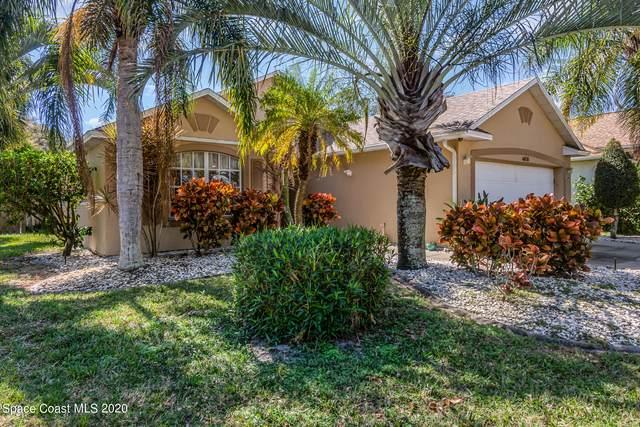 4876 Erin Lane, Melbourne, FL 32940 (MLS #898032) :: Premium Properties Real Estate Services