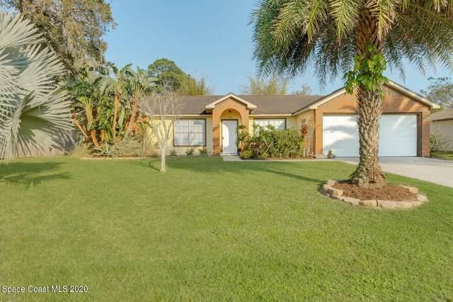 483 Empire Avenue NE, Palm Bay, FL 32907 (#898042) :: The Reynolds Team/ONE Sotheby's International Realty