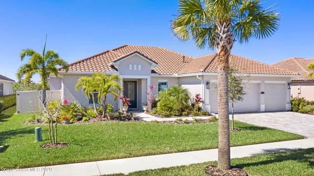 3411 Durksly Drive, Melbourne, FL 32940 (MLS #898056) :: Premium Properties Real Estate Services