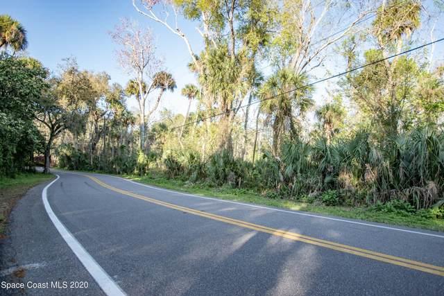 5635 Windover Way, Titusville, FL 32780 (MLS #898076) :: Engel & Voelkers Melbourne Central