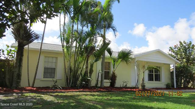 625 20th Place SW, Vero Beach, FL 32962 (#898177) :: The Reynolds Team/ONE Sotheby's International Realty