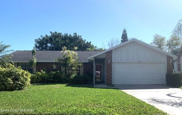 1067 Mandarin Drive NE, Palm Bay, FL 32905 (#898178) :: The Reynolds Team/ONE Sotheby's International Realty