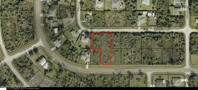 1134 Waterford Street SE, Palm Bay, FL 32909 (MLS #898218) :: Armel Real Estate