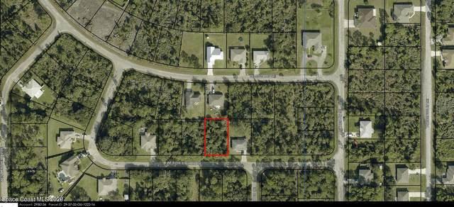 1143 Weschester Road SE, Palm Bay, FL 32909 (MLS #898221) :: Engel & Voelkers Melbourne Central