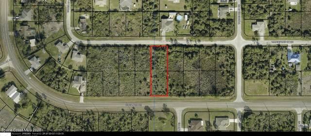 1166 Waterford Street SE, Palm Bay, FL 32909 (MLS #898224) :: Armel Real Estate