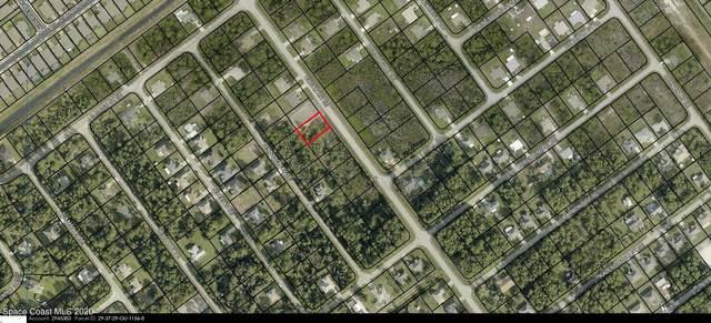 1180 Cogan Drive SE, Palm Bay, FL 32909 (MLS #898225) :: Engel & Voelkers Melbourne Central
