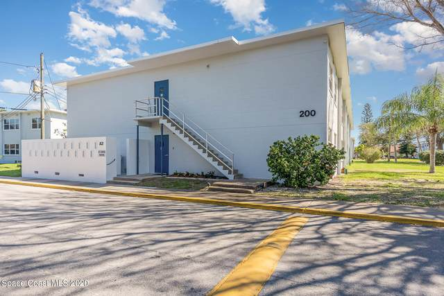 200 Bounty Street #2104, Merritt Island, FL 32952 (MLS #898261) :: Blue Marlin Real Estate