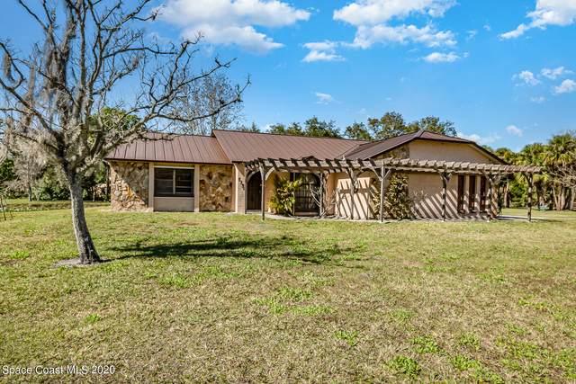 5350 Tapscott Avenue, Cocoa, FL 32926 (MLS #898269) :: Blue Marlin Real Estate