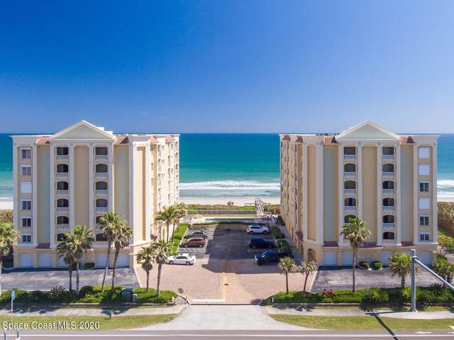 1095 Highway A1a #2502, Satellite Beach, FL 32937 (MLS #898271) :: Premium Properties Real Estate Services