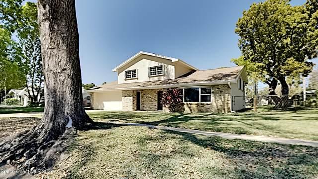 4242 Flintshire Way, Titusville, FL 32796 (MLS #898300) :: Blue Marlin Real Estate