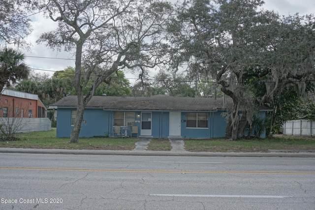881 Sarno Road 881 & 889, Melbourne, FL 32935 (MLS #898309) :: Premium Properties Real Estate Services