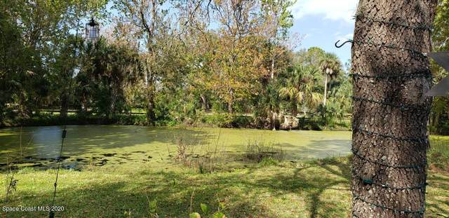 526 Canaveral Groves Boulevard, Cocoa, FL 32926 (MLS #898339) :: Blue Marlin Real Estate