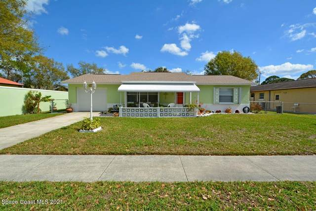 52 Haven Drive, Melbourne, FL 32904 (MLS #898344) :: Premium Properties Real Estate Services