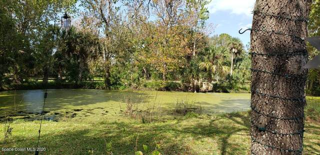 526 Canaveral Groves Boulevard, Cocoa, FL 32926 (MLS #898352) :: Blue Marlin Real Estate