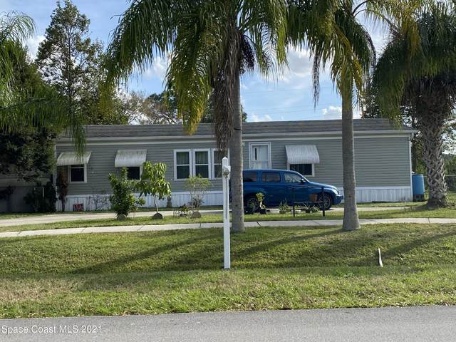 859 Pennsylvania Avenue, Rockledge, FL 32955 (MLS #898370) :: Blue Marlin Real Estate