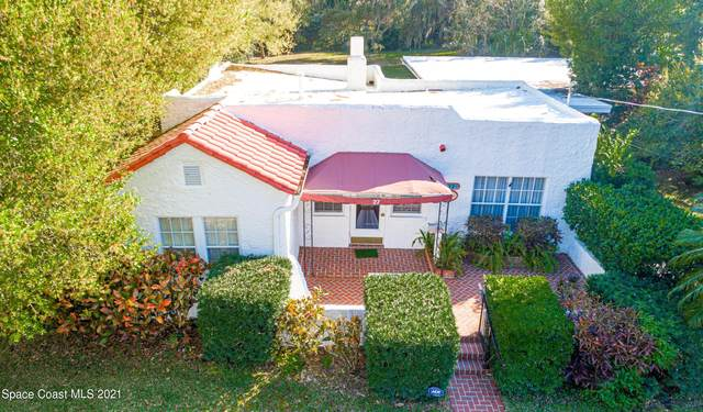 27 Sweet Street, Rockledge, FL 32955 (MLS #898386) :: Engel & Voelkers Melbourne Central