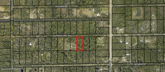 0 Unknown, Cocoa, FL 32926 (MLS #898387) :: Armel Real Estate