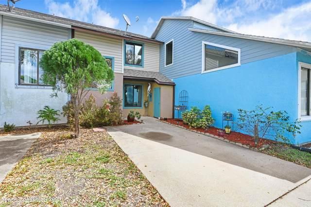 1332 George Edwards Court, Merritt Island, FL 32953 (MLS #898404) :: Coldwell Banker Realty