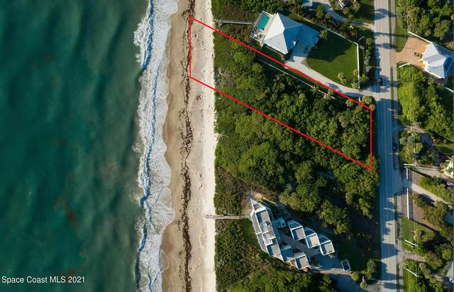 6385 S Highway A1a, Melbourne Beach, FL 32951 (MLS #898411) :: Coldwell Banker Realty