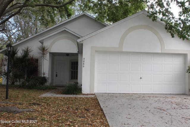 3046 Sebastian Lane, Melbourne, FL 32935 (MLS #898473) :: Premium Properties Real Estate Services