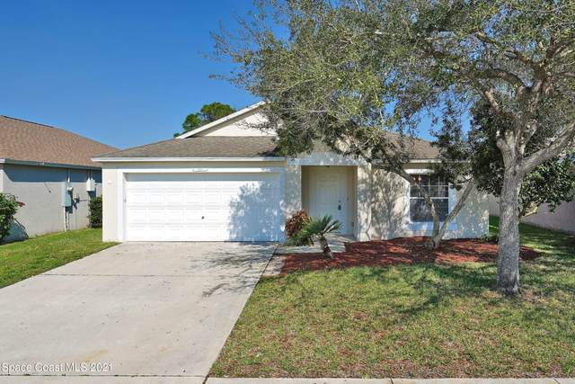 1208 Auburn Lakes Drive, Rockledge, FL 32955 (MLS #898489) :: Premium Properties Real Estate Services