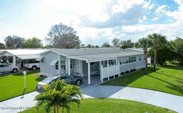 1369 Gardenia Drive, Barefoot Bay, FL 32976 (MLS #898501) :: Coldwell Banker Realty