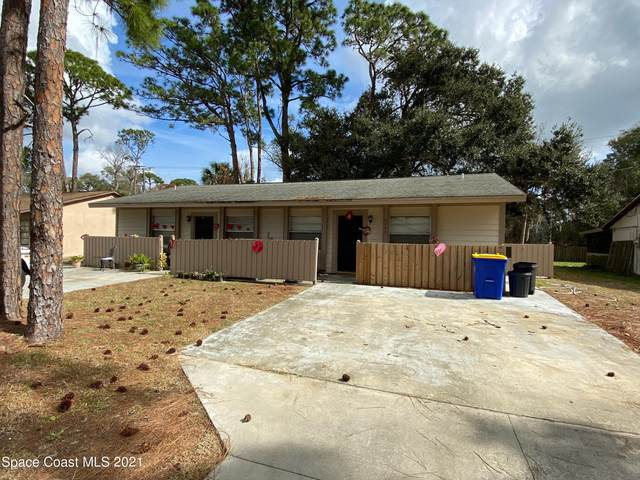 2723 India Palm Drive, Edgewater, FL 32141 (MLS #898525) :: Coldwell Banker Realty