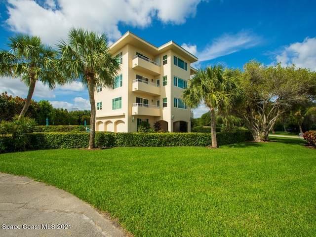 1715 Ocean Drive 4A, Vero Beach, FL 32963 (#898528) :: The Reynolds Team/ONE Sotheby's International Realty