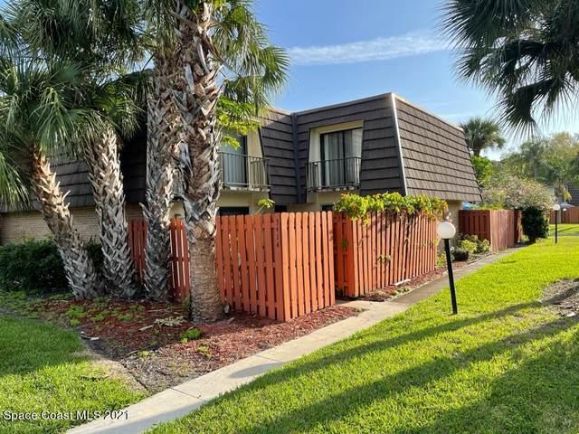 3414 Vista Oaks Circle NE, Palm Bay, FL 32905 (MLS #898542) :: Premium Properties Real Estate Services