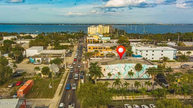 617 W Eau Gallie Boulevard, Melbourne, FL 32935 (MLS #898556) :: Premium Properties Real Estate Services